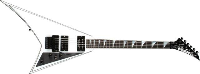 Гитары Jackson. История происхождения гитар