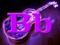 Chords-Bb