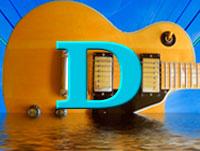 Chords-D