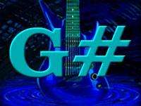 Chords-G#