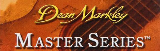 В этой небольшой статье представлен обзор американских струн Dean Markley для классических гитар
