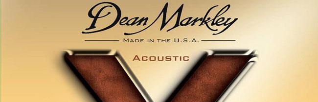 В этой статье представлени небольшой обзор и характеристики струн для акустической гитары от производителя Dean Markley