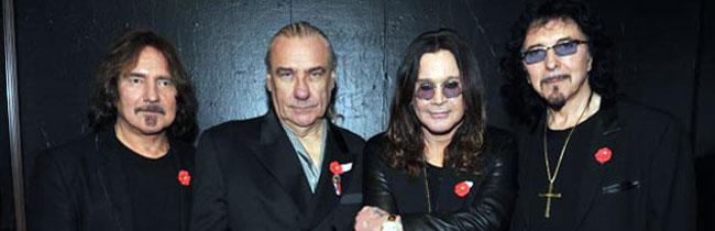 Вот они, долгожданные записи нового альбома с чарующим названием «13», старых добрых Black Sabbath. Здесь вы можете скачать его бесплатно