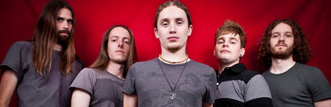 """Представляю вашему вниманию новый альбом """"Altered State"""" прогрессив-метал группы TESSERACT из Великобритании"""