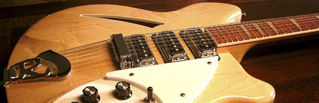 В этой статье пойдет речь об известной американской фирме, производящей легендарные гитары Rickenbacker. Здесь вы узнаете небольшую предысторию происхождения этих гитар