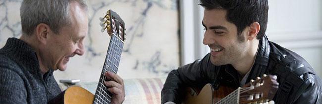 В этой статье описано несколько рекомендаций, благодаря которым вы будете знать, как правильно выбрать преподавателя гитары