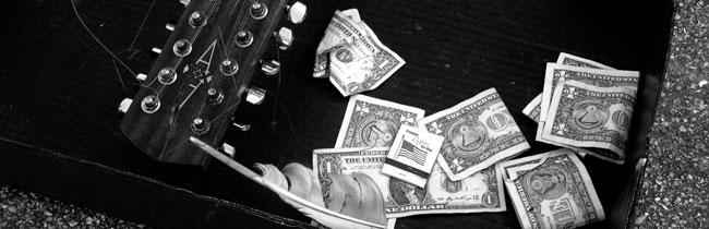 Познавательная статья для начинающих музыкантов, которые только начинают свой путь к вершинам славы и успеха