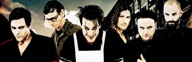 В этой статье вы узнаете о таком направлении в рок-музыке, как industrial metal и о его самых ярких представителях