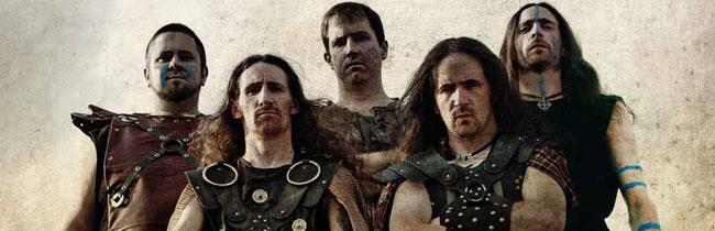 А слышали вы когда-нибудь кельтский метал? Наверное, многим он еще не знаком, т.к. направление специфичное и на любителя. Рекомендую ознакомиться!