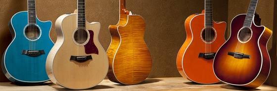 Подробное устройство акустической гитары описано в этой статье. Вы узнаете из каких деталей она состоит и для чего они предназначены.