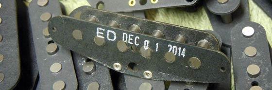 Устройство звукоснимателя электрогитары, принцип его работы, а также разновидности и типы гитарных датчиков в большой и познавательной статье.