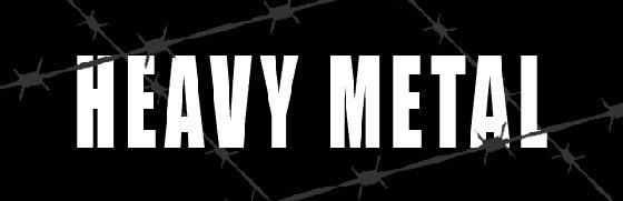 Небольшая статья о происхождении одного из главных направлений рока - Heavy Metal, его основателях и последователях. Так чем же популярен хэви-метал?