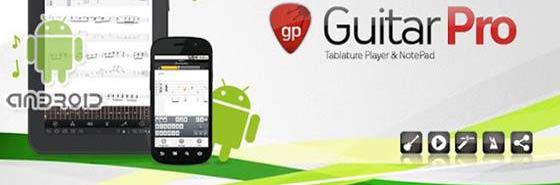 Guitar Pro Android - аналог всем известной программы для создания и редактирования табулатур на ПК. Теперь ваши табы всегда под рукой!