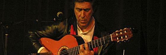 Если ты давно мечтаешь научиться красиво играть фламенко на гитаре, то Juan Martin научит тебя это делать в своей мега-крутой видеошколе.