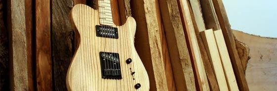 Не знаете, как выбрать дерево для электрогитары? Эта статья познакомит вас с традиционными сортами древесины, которые используют в гитаростроении.