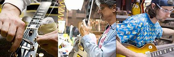Познавательная статья о том, как выбрать подержанную гитару. Где купить гитару и на что обратить внимание в первую очередь. Полезные советы и рекомендации.