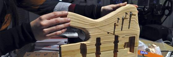 В этой статье вы узнаете, какое дерево для бас гитар сегодня используют в производстве известные бренды, а также, как правильно подобрать нужное деревцо.