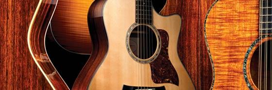 А вы знаете какие бывают типы корпусов акустических гитар? Эта статья вас познакомит с основными тремя стандартами в гитаростоении.