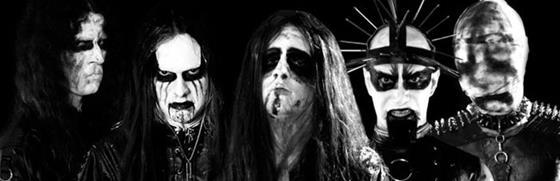 Стиль Proto-Black Metal не что иное, как музыка окккультизма, антихристианства и поклонения нечистой силе