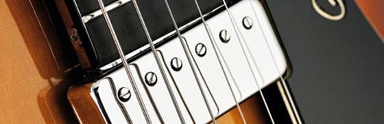 Продолжаем тему о том, как выбрать звукосниматели для электрогитары и знакомимся с разными производителями этих устройств