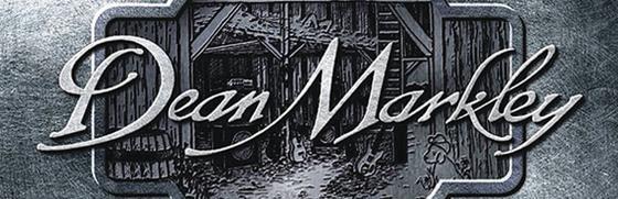В этой статье вы узнаете небольшую историю появления легендарных американских струн Dean Markley