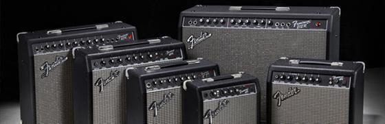 В этой статье вы узнаете, на что следует обратить внимание при выборе первого гитарного комбоусилителя