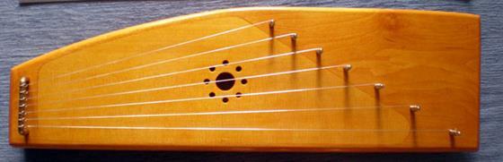 Гусли – русский народный инструмент и достояние древней славянской культуры. Что вы знаете об этом инструменте?