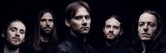 Релиз нового альбома британской прогрессив-металл группы TesseracT, который выйдет в сентябре под эпичным названием «Polaris»