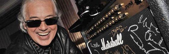 Статья-интервью со знаменитым гитаристом группы Led Zeppelin Джимми Пейджем, в котором он расскажет о своем отношении к музыке и поделится гитарным опытом