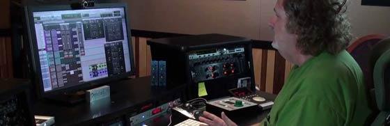 В этой статье вы узнаете о некоторых трюках, которые можно произвести с реверберацией во время записи музыки